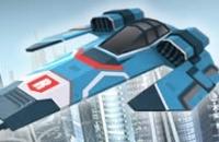 Racer Di Volo Di Hex