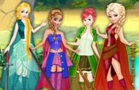 Princesses Assassination Mission