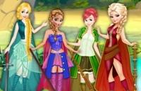 Misión De Asesinato De Las Princesas