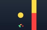 Kleurballetjes