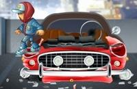 Auto Smash Ultimate