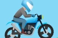 Jugar un nuevo juego: Bike Racing 3