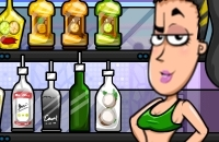 New Game: Bartender: Perfect Mix