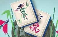 Jugar un nuevo juego: Hora De Mahjong