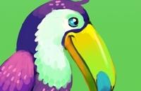 Pájaros Del Amor