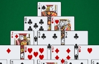 Meilleur Classic Pyramid Solitaire