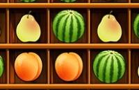 Correspondencia De Frutas