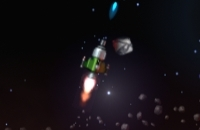 New Game: Asteroid