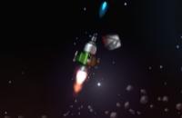 Jugar un nuevo juego: Asteroid