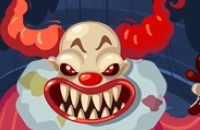 Clown Nights Chez Freddy's