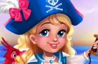 Aventura Pirate Princess Treasure