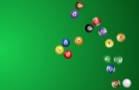 New Game: Billiards