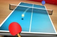 Tischtennis-Welttournee