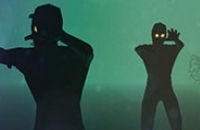 Jugar un nuevo juego: Zombie Days 3D