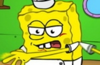 Restaurant Spongebob