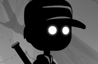 Avventure Di Shadow Boy