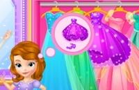 Jugar un nuevo juego: Tienda De Disfraces Disney Princess