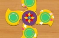 Fidget Spinner Para Niñas