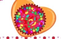 Princesses Cookies Décoration