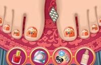 Jugar un nuevo juego: Salón De Belleza