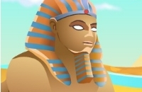 Antiguo Egipto Mahjong