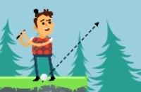 Battle Golf En Línea