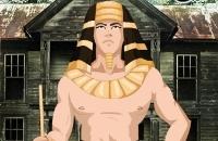 Objet Caché De La Maison Du Pharaon