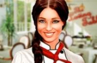 Samantha Plum: El Chef De Trotamundos
