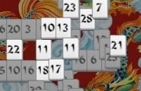 Número Mahjong