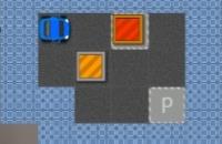 Aparcamiento De Autos 2