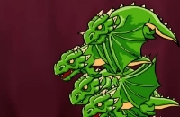 Dragon: Le Feu Et La Fureur