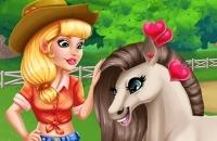Audrey Pony Garderie