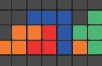 Puzzel Blok