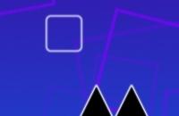 Jugar un nuevo juego: Square Run