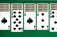 Spider Solitaire 4