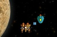 Raumschiff ÜBerleben Shooter