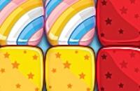Jugar un nuevo juego: Gummy Block