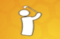 New Game: Stickman Golf