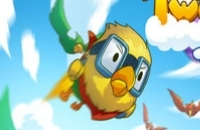 Jugar un nuevo juego: Tweety Fly