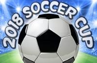 Speel nu het nieuwe voetbal spelletje 2018 Soccer Cup Touch