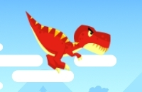 T-Rex Läufer