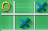 New Game: Tic Tac Toe 2