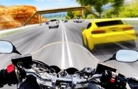 Highway Fahrer Extrem
