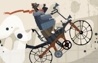 Jugar un nuevo juego: Biker Street