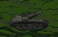Cannons Kriegsführung