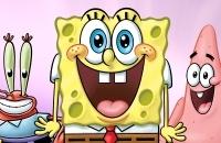 Spongebob Squarepants Tracks Of Terreur