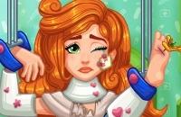 Jugar un nuevo juego: Recuperación Del Hospital Jessies