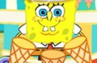 SpongeBob Eisladen