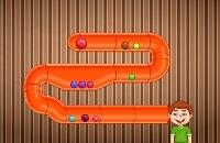 Jugar un nuevo juego: Manera Sabrosa