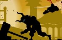 Jugar un nuevo juego: Ninja Run 2